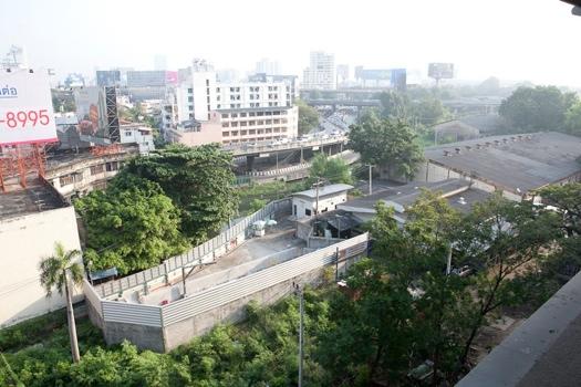 ที่ดินกว่า 500ไร่ ใจกลางเมือง คนกรุงเทพต้องการอะไร : สวนสาธารณะมักกะสัน หรือ มักกะสันคอมเพล็กซ์ 13 - makkasan complex