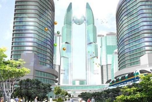 25551214 200045 ที่ดินกว่า 500ไร่ ใจกลางเมือง คนกรุงเทพต้องการอะไร : สวนสาธารณะมักกะสัน หรือ มักกะสันคอมเพล็กซ์