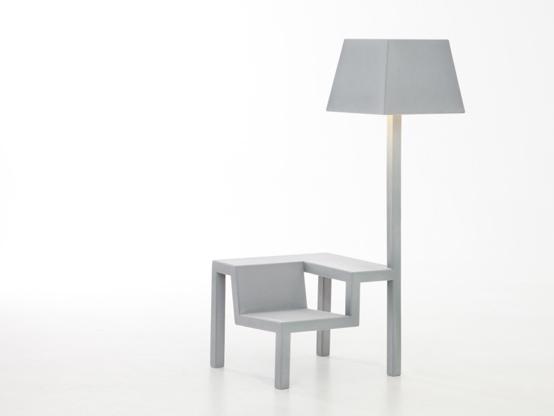25551229 230041 เก้าอี้ All in One โดย Frederik Roijé