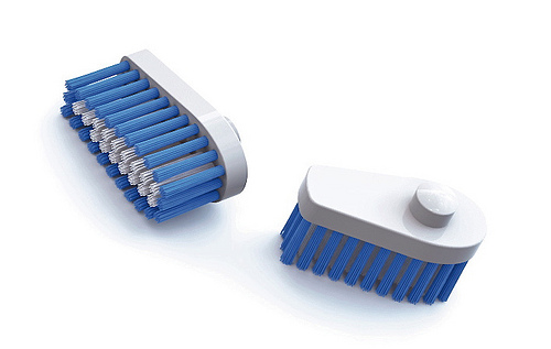 """แปรงสีฟัน รุ่น """"น้ำพุ"""" by Amron 18 - Amron"""