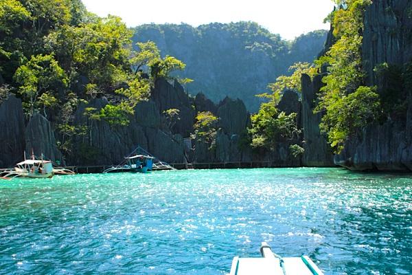 Coron Island, Palawan, Philippines (Chapter 3) 13 - Coron Island