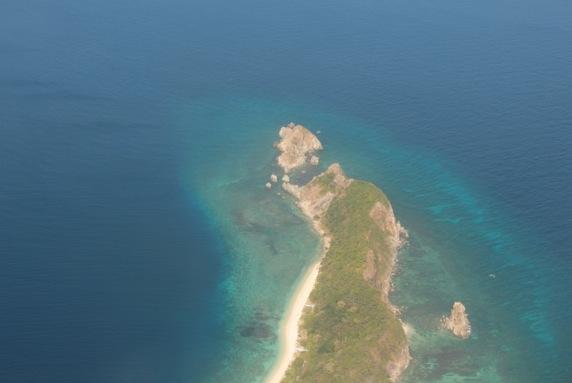 Coron Island, Palawan, Philippines (Chapter 1) 14 - Beach