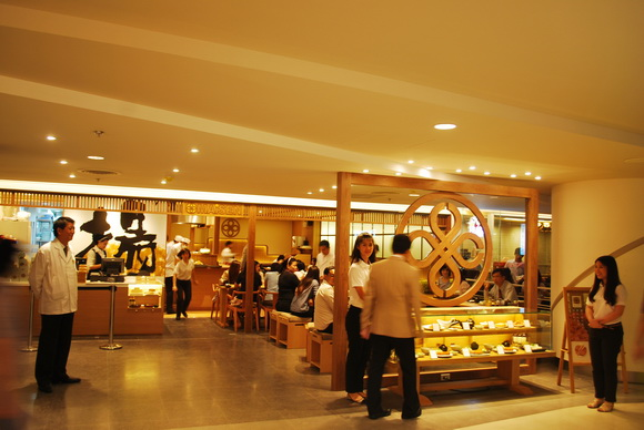 Maisen ทงคัตสึชื่อดังของญี่ปุ่น มาเปิดที่เมืองไทยแล้วที่สีลมคอมเพล็กซ์ 23 - Maise Silom Complex