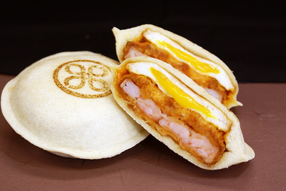 Shrimp Katsu Pocket Sandwich resize Maisen ทงคัตสึชื่อดังของญี่ปุ่น มาเปิดที่เมืองไทยแล้วที่สีลมคอมเพล็กซ์
