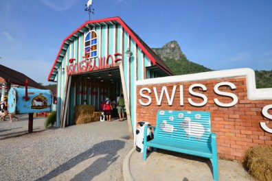 Swiss Sheep Farm (6)