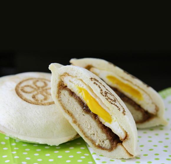Tonkatsu Pocket Sandwich resize Maisen ทงคัตสึชื่อดังของญี่ปุ่น มาเปิดที่เมืองไทยแล้วที่สีลมคอมเพล็กซ์