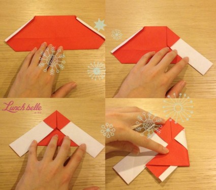 DIY.Santa Claus is coming to town 17 - DIY