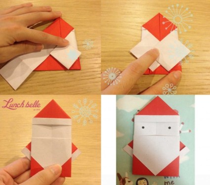 DIY.Santa Claus is coming to town 18 - DIY
