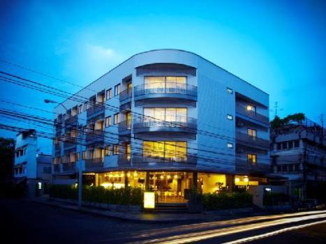 The Warehouse Bangkok โรงแรมสไตล์โกดังเก่า 16 - The Warehouse Bangkok