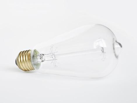 25560115 074517 DIY ทำโคมไฟจากขวดแก้วไม่ใช้แล้ว