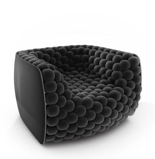 เก้าอี้นุ่มหยุ่นผ่อนคลาย..Blueberry  armchair.. 14 - armchair