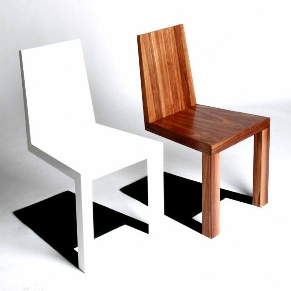 35f32720b48fa1f6bf7b2fca960a0ff4 Shadow Chair..เก้าอี้นี้ มีเงาตลอดเวลา
