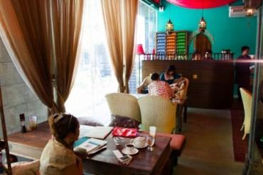 """Vieng Joom on tea house เวียง จูม ออน หรือ """"นครสีชมพู"""" ในภาษาล้านนา 20 - Tea"""