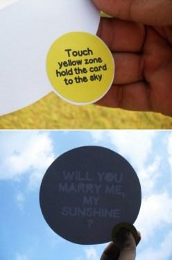 Sunshine card by Surasekk 17 -