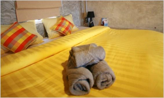 roomrate 10 เอา เทีย รัว รีสอร์ท aoTearoa Organic Farm & Resort สวนผึ้ง จ.ราชบุรี