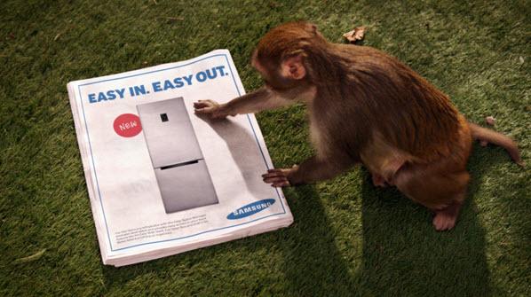 Sponsored Video: โจรจ๋อกับตู้เย็นใหม่จาก Sumsung... 14 - sumsung