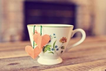 DIY ถุงชาทำเอง ..ของขวัญ ที่ใครๆก็อยากได้