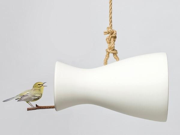 Musical Home for Birds..บ้านน้อยหลังนี้สำหรับนกร้องเพลง 13 -