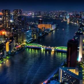10 เมืองใหญ่ที่ได้รับการจัดอันดับเป็น Smart City ของโลก 31 - Big city