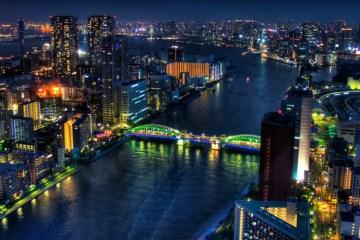 10 เมืองใหญ่ที่ได้รับการจัดอันดับเป็น Smart City ของโลก
