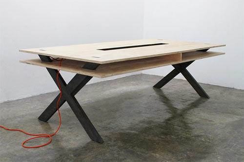 โต๊ะนี้ไว้ร่วมกันทำงาน..PERFECT FOR COWORKING 13 -