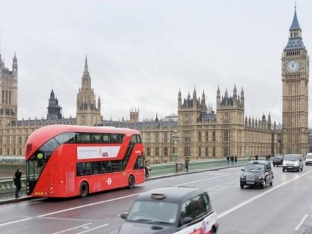 81256 slide 450x337 New London's trademark bus