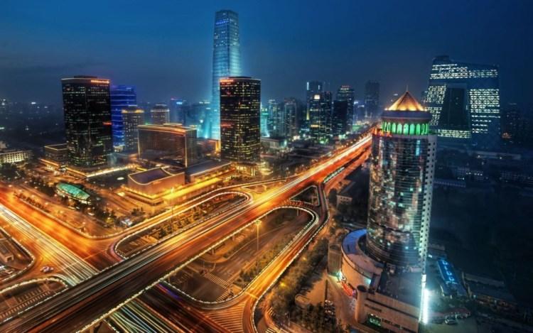 10 เมืองใหญ่ที่ได้รับการจัดอันดับเป็น Smart City ของโลก 17 - Big city