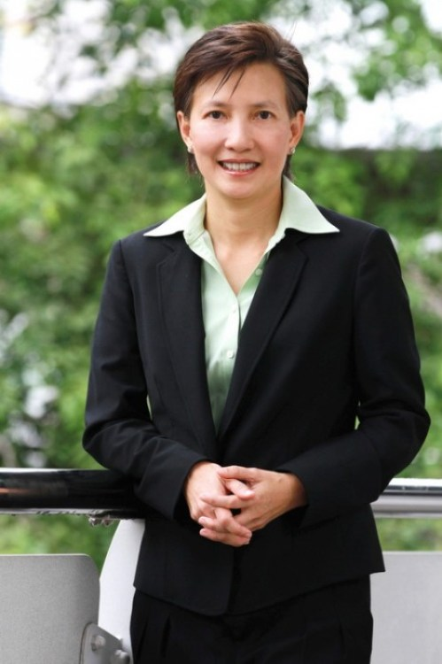 Ornruedi Na Ranong 3 resize ปาร์คเวนเชอร์ ..อาคารอนุรักษ์พลังงาน รางวัล LEED ระดับสูงสุด  แห่งแรกของไทย