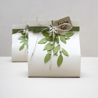R Verpackung 01 DIY + เทมเพลท..ของขวัญ สำหรับคนพิเศษ