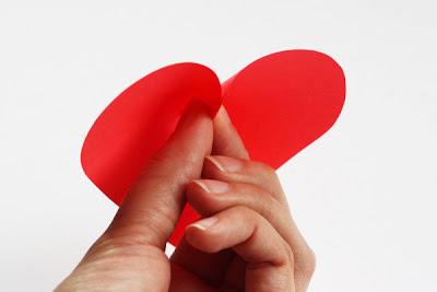 pinch heart มาสร้างกำแพงหัวใจกันเถอะ....
