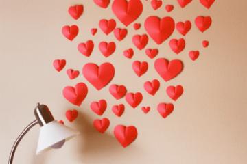 มาสร้างกำแพงหัวใจกันเถอะ.... 5 - Valentine