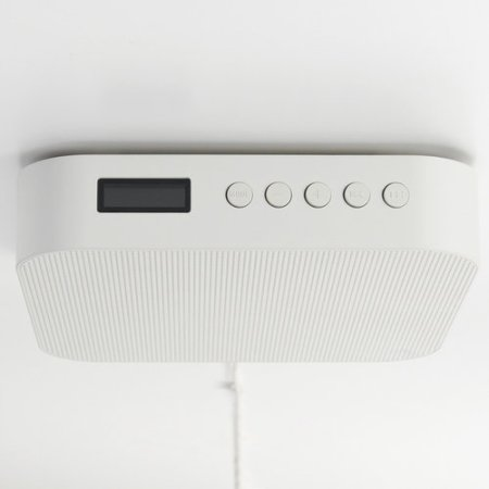 1672146 slide mujispeaker 6 450x450 Muji's Iconic CD Player, Redesigned For The MP3 Age