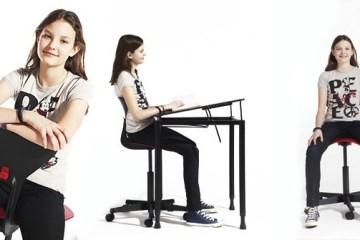 Ray,furniture design project เด็กสำหรับโรงเรียน 6 - Industrial design