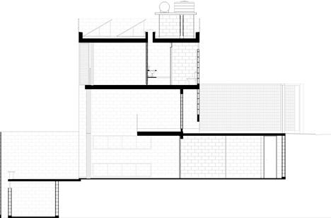 25560301 173907 ไม่น่าเชื่อว่าบ้านจากคอนกรีตทั้งหลัง..จะดูอบอุ่นได้ขนาดนี้