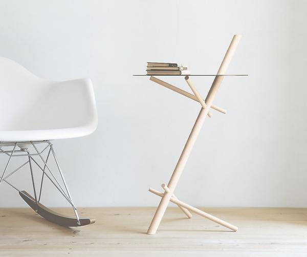 Minimato table.. โต๊ะตัวนี้มินิมอลสุดๆ.. 13 - minimal style
