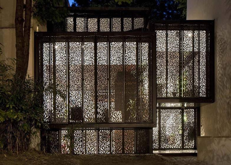 25560320 160601 บ้านที่เหมือนกับต้นไม้..ใช้แสงจากธรรมชาติมาตกแต่งภายใน