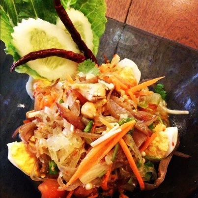 Anotai (อโณทัย)ร้านอาหารออร์แกนิค 24 - FOOD