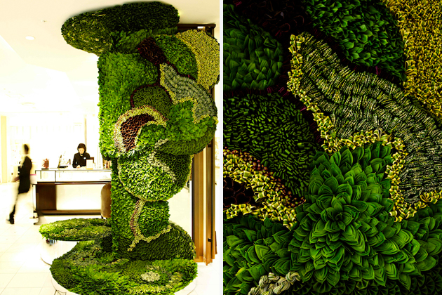 Art-of-Plants-For-Isetan-Japan-Department-Store-8