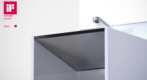 hybrid-concept-sink-design