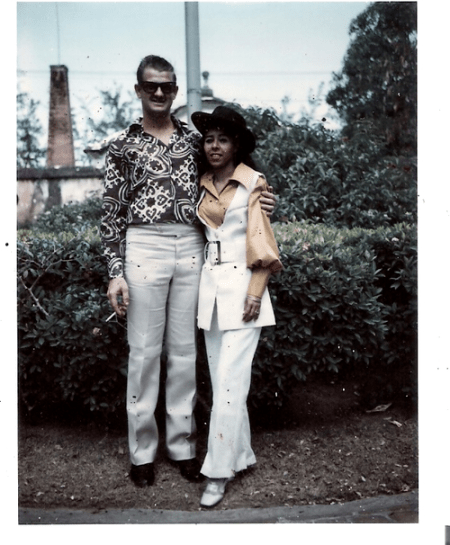 my parents were awesome 18 450x545 My Parents Were Awesome เว็บไซต์ที่ให้บรรดาลูกๆส่งรูปคุณพ่อคุณแม่สมัยยังหนุ่มยังสาวมาประชันกัน
