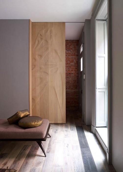 25560408 211659 บ้านTownhouse ของแฟชั่นดีไซเนอร์ในย่าน Chelsea, New York จะ creative ขนาดไหน