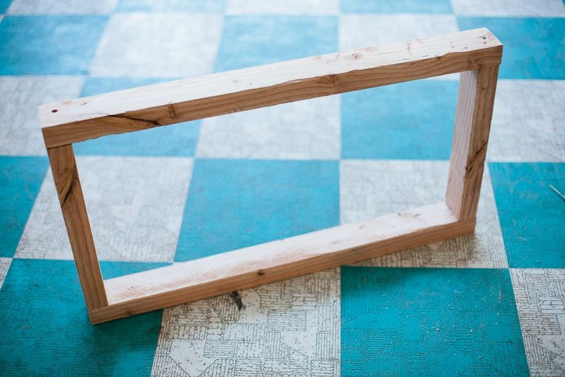 25560414 111203 DIY Magazine Rack
