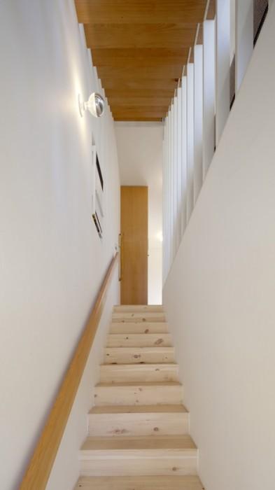 25560419 172201 Eel's Nest บ้านแคบๆ ใน LA ที่ได้แรงบันดาลใจจากบ้านแคบๆในญี่ปุ่น