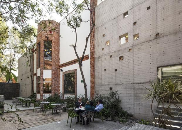 25560419 174530 The Elena Garro Cultural Centre