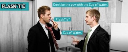 Flasktie-f21