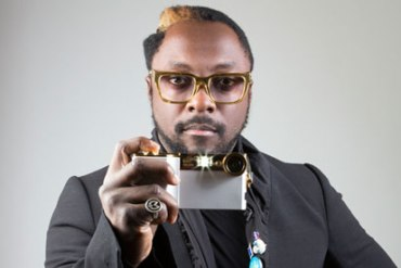 Will.i.am - i.am+ Foto.sosho Digital Camera Accessories for iPhone 4/4s เคสไอโฟนถ่ายภาพได้แบบ Sport Vintage 23 - iPhone
