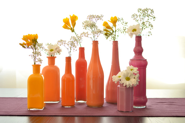 botellas pintadas 10