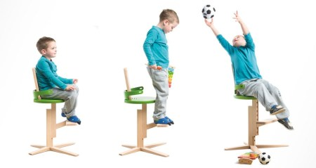 image3 450x239 Froc modern high chair เก้าอี้ตัวเดียวใช้ได้ตั้งแต่เด็กยันโต