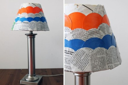 image81 450x300 8 creative ways repurpose newspaper