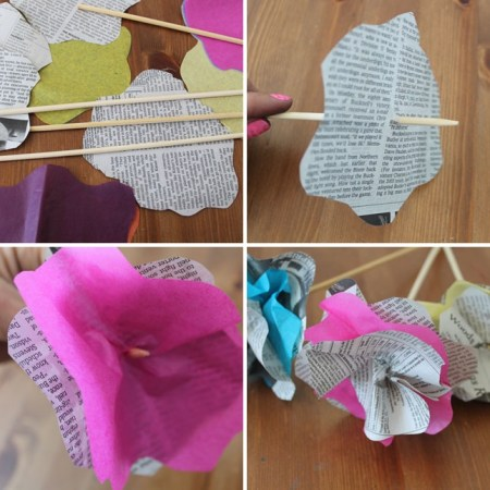 image88 450x450 8 creative ways repurpose newspaper